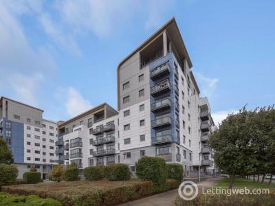 Property to rent in WESTERN HARBOUR TERRACE, LEITH, EH6 6JQ