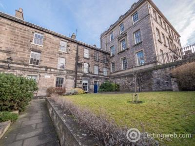 Property to rent in BROWN`S PLACE, GRASSMARKET, EH1 2HX