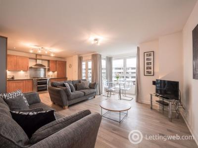 Property to rent in PORTLAND GARDENS, LEITH, EH6 6NQ