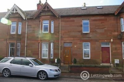 Property to rent in MONKTONHALL TERRACE, MUSSELBURGH, EH21 6ER