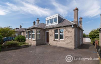 Property to rent in DURHAM AVENUE, EDINBURGH,  EH15 1PA