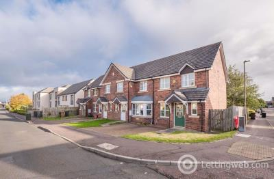 Property to rent in BROOMHOUSE CRESCENT, EDINBURGH, EH11 3SZ