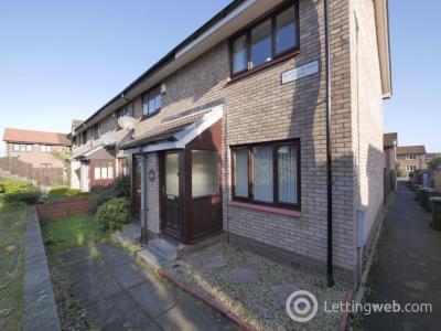 Property to rent in ROBERT BURNS DRIVE, LIBERTON, EH16 6YP