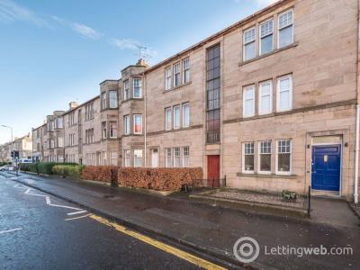 Property to rent in COMELY BANK ROAD, COMELY BANK, EH4 1DW