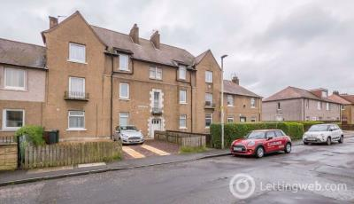 Property to rent in PARKHEAD AVENUE, SIGHTHILL, EH11 4SD