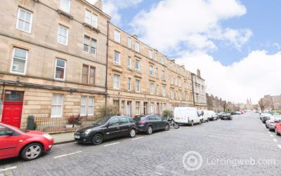 Property to rent in IONA STREET, LEITH WALK EH6 8RW