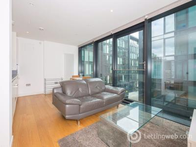 Property to rent in SIMPSON LOAN, QUARTERMILE, EH3 9GH