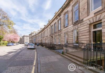 Property to rent in LANSDOWNE CRESCENT, WEST END EH12 5EH