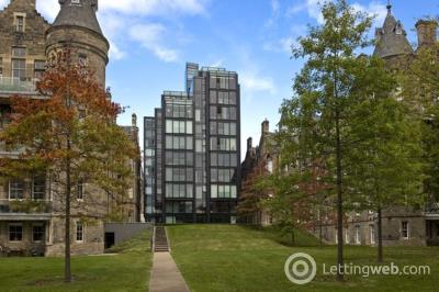Property to rent in SIMPSON LOAN, QUARTERMILE, EH3 9GE