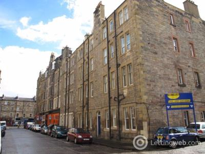 Property to rent in LOCHRIN PLACE, TOLLCROSS, EH3 9QT