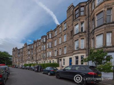 Property to rent in MEADOWBANK CRESCENT, MEADOWBANK, EH8 7AJ