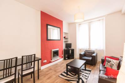 Property to rent in CALEDONIAN CRESCENT, DALRY, EH11 2DE