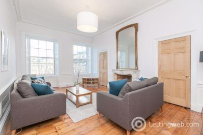 Property to rent in MELVILLE PLACE, WEST END, CITY, CENTRE, EH3 7PR