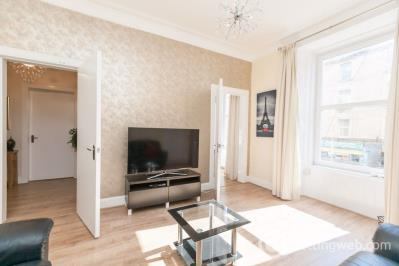 Property to rent in BROUGHAM STREET, TOLLCROSS, EH3 9JH