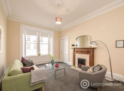 Property to rent in MONTAGUE STREET, NEWINGTON, EH8 9QU