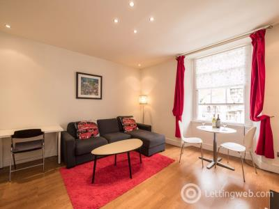 Property to rent in PORTEOUS PEND, GRASSMARKET, EH1 2HP
