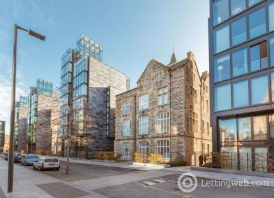 Property to rent in SIMPSON LOAN, QUARTERMILE, EH3 9BB