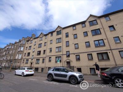 Property to rent in HARRISON ROAD, EH11 1EQ