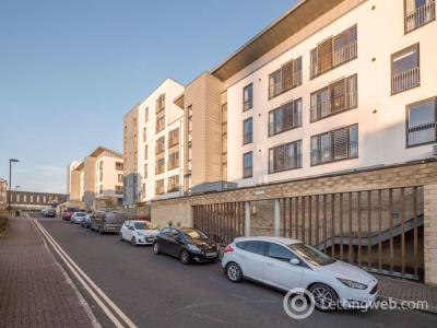 Property to rent in KIMMERGHAME PLACE, FETTES, EH4 2GE