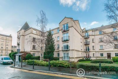 Property to rent in HUNTINGDON PLACE, NEW TOWN, EH7 4AT