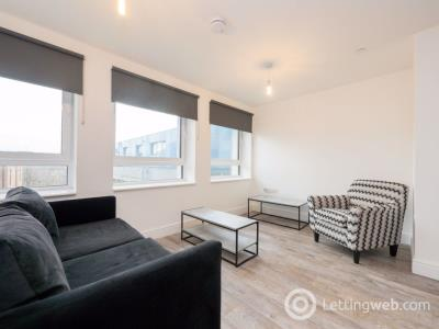 Property to rent in EMBANKMENT WEST, ELFIN SQUARE, GORGIE, EH11 3AW
