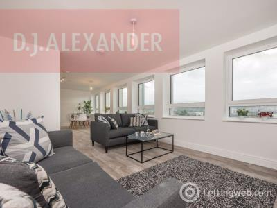Property to rent in EMBANKMENT WEST, ELFIN SQUARE, GORGIE, EH11 3BF