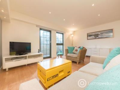 Property to rent in WATER STREET, THE SHORE, LEITH, EH6 6SU