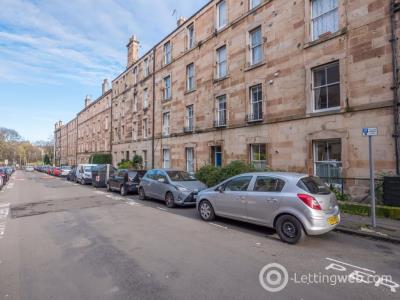 Property to rent in LIVINGSTONE PLACE, MARCHMONT,  EH9 1PA
