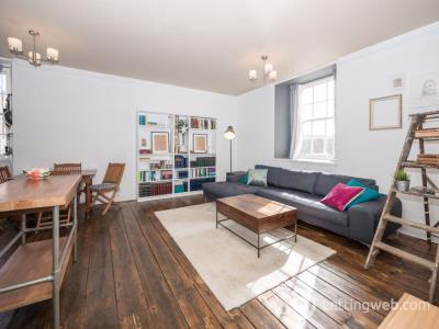 Property to rent in GILES STREET, LEITH, SHORE, EH6 6DJ