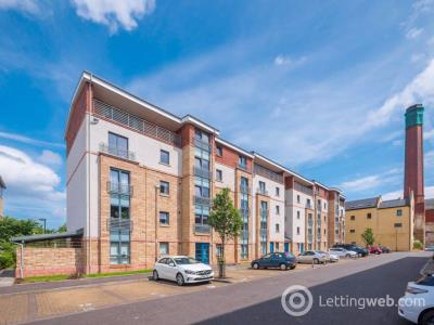 Property to rent in PAPERMILL WYND, BELLEVUE, EH7 4GJ