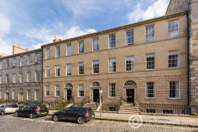 Property to rent in Clarence Street, Stockbridge, Edinburgh, EH3 5AE