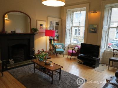 Property to rent in Madeira Street, Leith, Edinburgh, EH6 4AJ