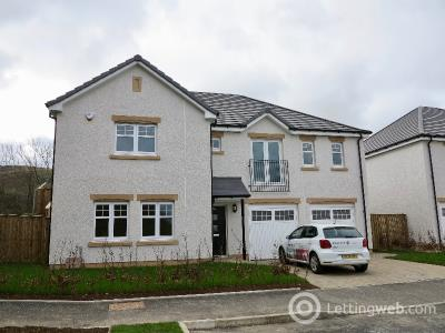 Property to rent in Scald Law Avenue, Colinton, Edinburgh, EH13 0FE