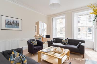 Property to rent in William Street, West End, Edinburgh, EH3 7LW