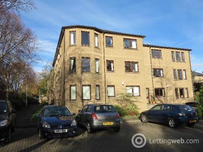 Property to rent in Dun-ard Garden, Grange, Edinburgh, EH9 2HZ