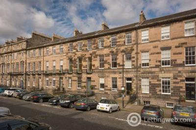 Property to rent in Great King Street, New Town, Edinburgh, EH3 6QY
