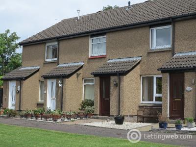 Property to rent in Stuart Crescent, Craigmount, Edinburgh, EH12 8XS