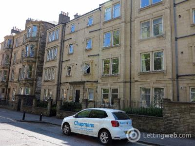 Property to rent in Lauriston Gardens, Meadows, Edinburgh, EH3 9HH