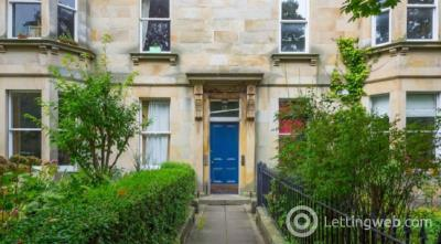 Property to rent in Gladstone Terrace, Marchmont, Edinburgh, EH9 1LS