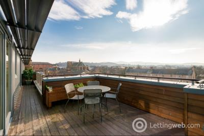 Property to rent in Moat Terrace, Slateford, Edinburgh, EH14 1PS