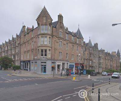 Property to rent in Marchmont Road, Marchmont, Edinburgh, EH9 1HZ