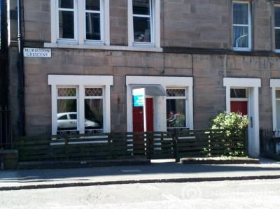 Property to rent in Murieston Crescent, Dalry, Edinburgh, EH11 2LQ