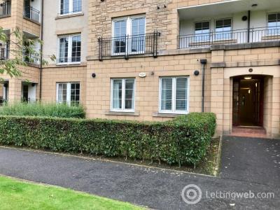 Property to rent in Powderhall Brae, Powderhall, Edinburgh, EH7 4GE