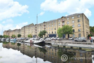 Property to rent in Speirs Wharf, Port Dundas, Glasgow, G4 9TG