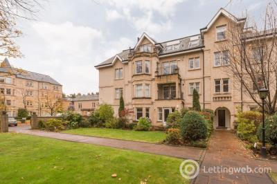 Property to rent in St Margarets Place, Marchmont, Edinburgh, EH9 1AY