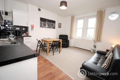 Property to rent in Sunnybank, Edinburgh, EH7 5TL