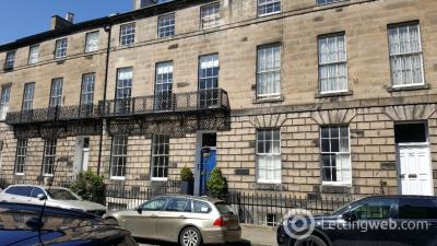 Property to rent in Northumberland Street, New Town, Edinburgh, EH3 6LL