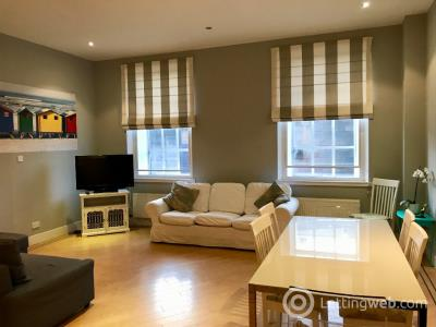 Property to rent in Chambers Street, Old Town, Edinburgh, EH1 1HU