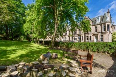 Property to rent in Learmonth Gardens, Comely Bank, Edinburgh, EH4 1HD