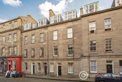 Property to rent in Barony Street, Broughton, Edinburgh, EH3 6PD